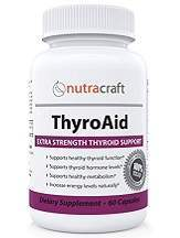 Nutracraft ThyroAid Review