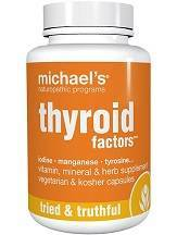 michaels-naturopathic-programs-thyroid-factors-review