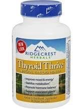 ridgecrest-herbals-thyroid-thrive-review